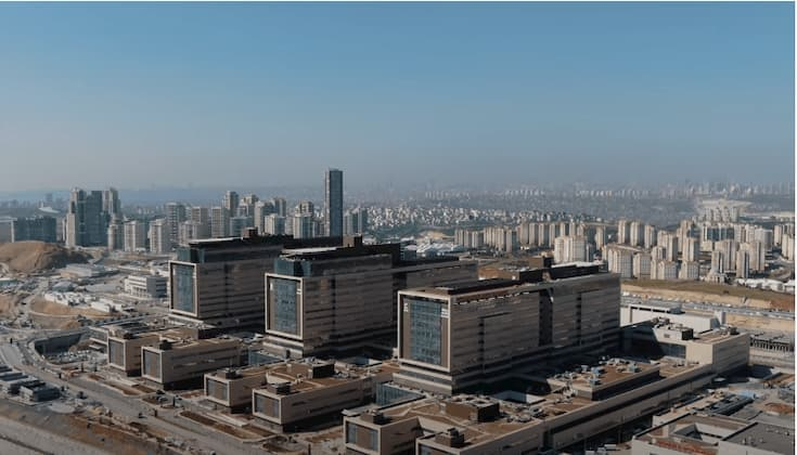 şehir hastaneleri